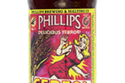 Phillips Launches Benefit Brews & Cereal Killer Rye Lager