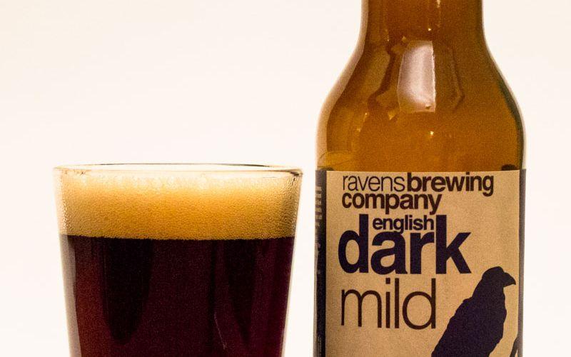 Ravens Brewing Co. – English Dark Mild