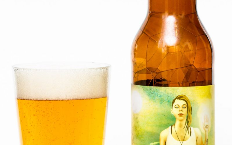 Cannery Brewing Co. – The Muse & Golden Promise Extra Pale Ale