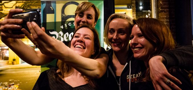 Thirsty in Victoria – Drinking In The Story During Victoria Beer Week