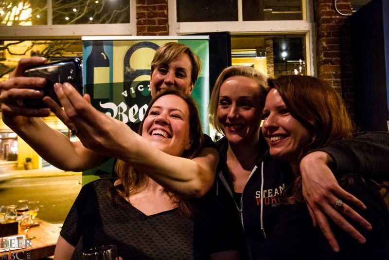 Victoria Beer Week - Drink In The Story