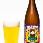 Parallel 49 Brewing Bodhsattia Dry Hopped Sour Ale Review