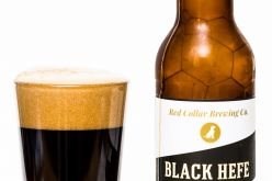 Red Collar Brewing – Black Hefe Dunkelweizen