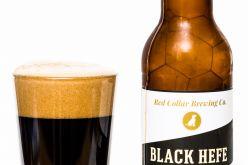 Red Collar Brewing – Black Hefe Dunkelweizen