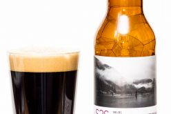 Howe Sound Brewing Co. – Sea To Sky Smoked Porter