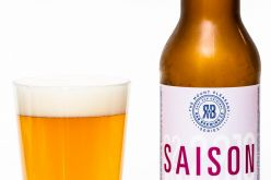 R&B Brewing Co. – Mt Pleasant Saison