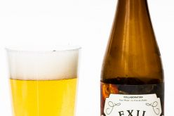 Four Winds & Le Trou du Diable Exil D'Eden Apple & Oat Table Saison