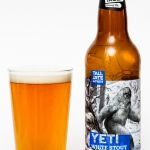 Old Yale Brewing Yeti White Stout Review