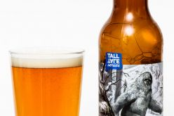 Old Yale Brewing – Yeti White Stout