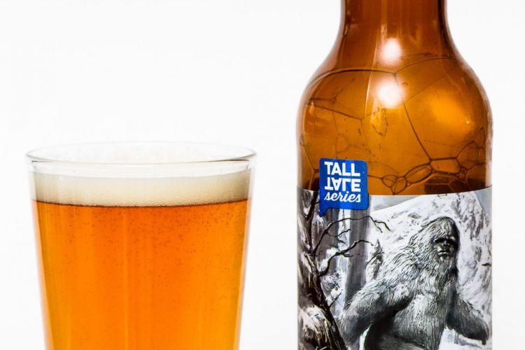 Old Yale Brewing – Yeti White Stout