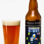 Fuggles & Warlock Super 8 Bit IPA Review