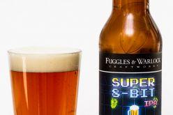 Fuggles & Warlock Craftworks – Super 8-Bit IPA