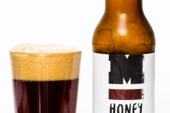 Moody Ales – Honey Red Ale