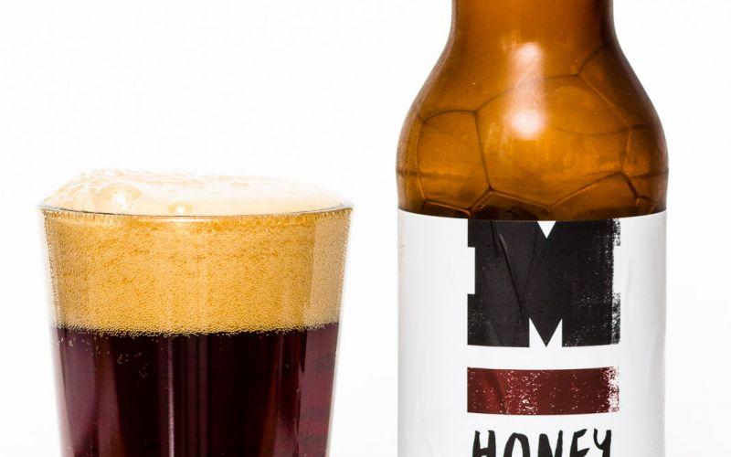 Moody Ales – Honey Red Ale