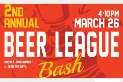 Beer league Bash Fundraiser Returns from Bomber Brewing