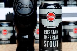 Canned Russian Imperial Stout Comes From Bomber Brewing