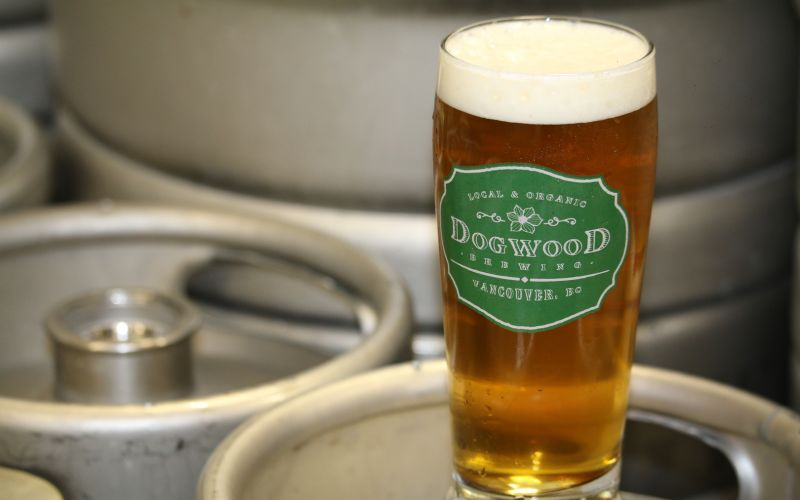 Dogwood Brewing Celebrates International Women's Day With Collaboration Brew