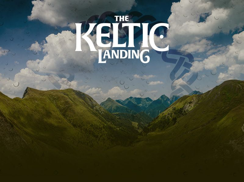 Keltic Landing St Patrick's Day Event