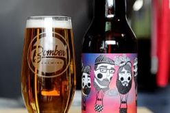 Bomber & Doan's Brewing Collaborate on Living Skies Rye Pilsner
