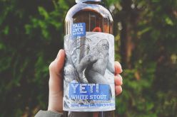 Old Yale Innovates With Their New, Yeti White Stout