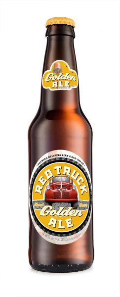 Red Truck Golden Summer Ale