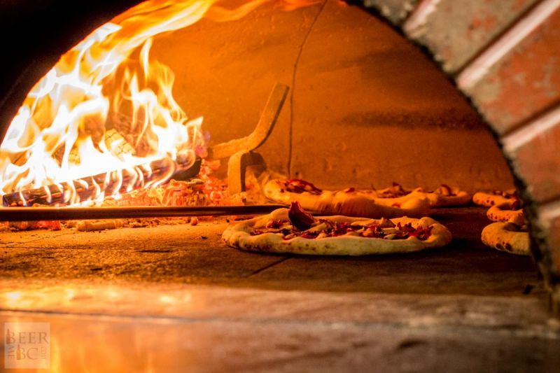 Victoria Beer Week 2016 Beer Pizza and More Beer The Hot Oven