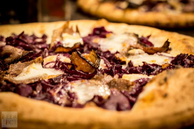 Victoria Beer Week 2016 Beer Pizza and More Beer Fresh from the Oven