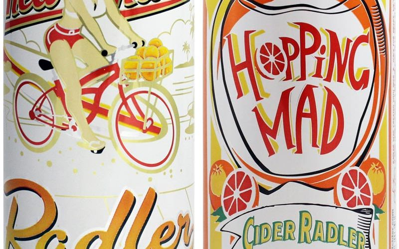 Central City Brewing Jumps into the Radler Category