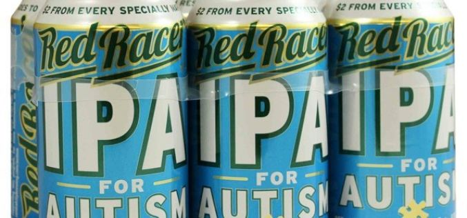 Central City Brewing steps up again with IPA for Autism program