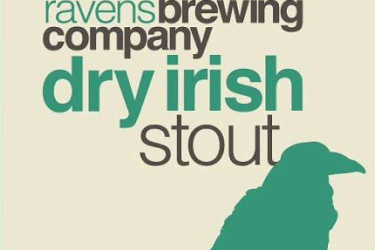 Ravens Brewing Releases Their Dry Irish Stout