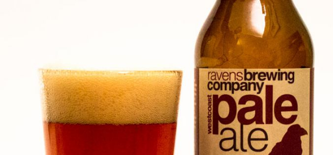 Ravens Brewing Company – West Coast Pale Ale