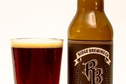 Ridge Brewing – Cafe Morena English Brown Ale