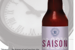 R&B Releases 5th Mt. Pleasant Limited Beer – Saison