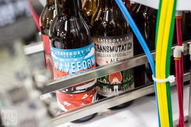 Victoria Beer Week Home Brewing Workshop New Bottling Machine