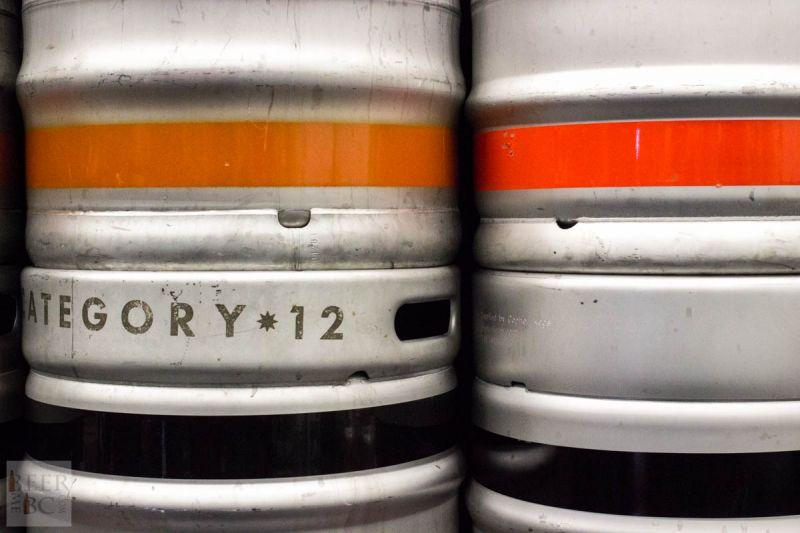 Victoria Beer Week Home Brewing Workshop C12 Kegs