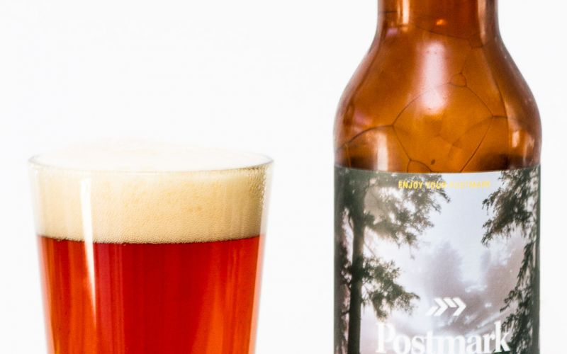 Postmark Brewing – Saison Francaise