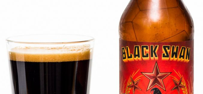 Swan's Brewery – Black Swan Russian Imperial Stout
