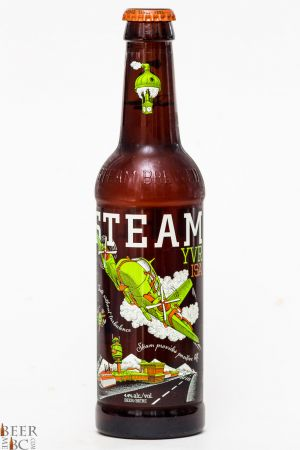 Steamworks Brewery YVR ISA Review