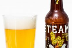 Steamworks Brewing Co. – Farmhouse Wheat Ale