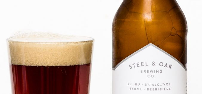 Steel & Oak Brewing Co. – Kataja Juniper Ale