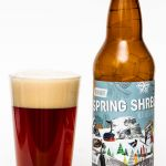 Fernie & Whistler Brewing Spring Shred