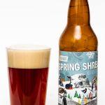 Fernie & Whistler Brewing Spring Shred