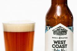 Granville Island Brewing – West Coast Pale Ale