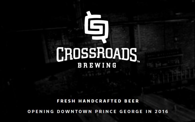 Prince George's CrossRoads Brewing Works With Central City's Gary Lohin