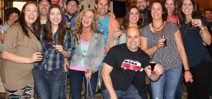 Countdown to Craft With The Okanagan Fest Of Ale
