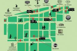 The Hop Circuit Self Guided Brewery Open House is on April 24th in East Vancouver