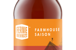 Cheers To New Beers! Fernie Releases Eldorado IPA and Old Barn Saison