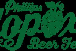 Phillips Brewery's 2016 Hopoxia Beer Fest Has 35 Confirmed Breweries