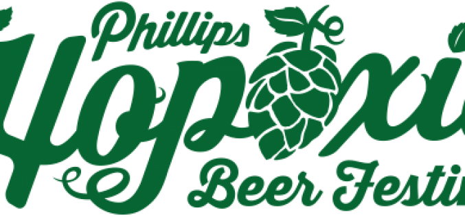 Phillips Brewery's 2016 Hopoxia Beer Fest Has 35 Confirmed Breweries