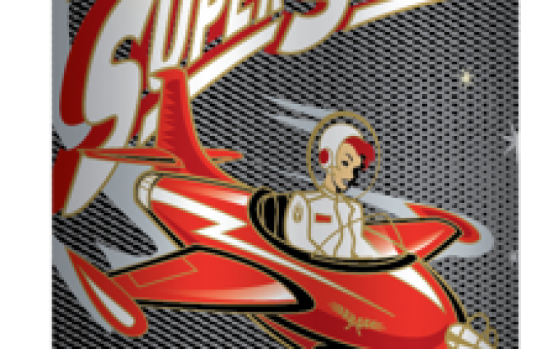 Central City Brewing Shoots for the Stars with Red Racer Super Stellar IPA